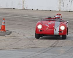 1953-1966 Production Cars under 2000cc