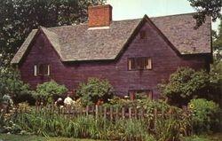 The Whipple House