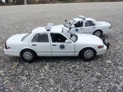 COUNTY SHERIFF'S DEPARTMENT, NE