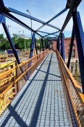 Canal Locks, Seneca Falls, NY
