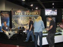 Dema - Mel Fisher's