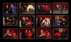 KSD/NBA Bushi Martial Arts Seminar - Wick - April 2012