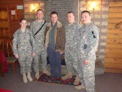 Sgt Erika Grubaugh