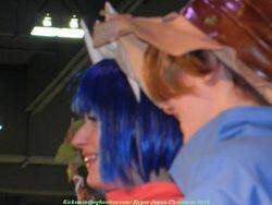 WCS winners - Final Fantasy IX