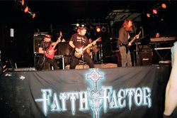 Faith Factor