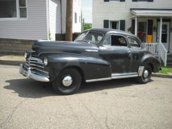 25.47 chevy fleetmaster coupe