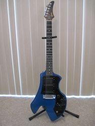 1983 Gibson Corvus III