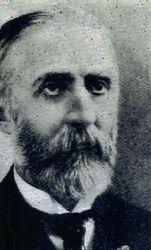 Albert Charles Houghton