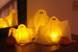 So boo-tiful all lit up!