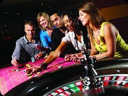 fun casino hire
