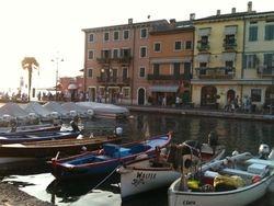 Lasize, Lake Garda, Italy, 2014.