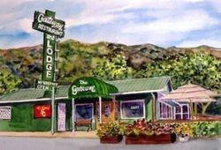 Gateway Restaurant & Lodge, Three Rivers