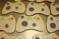 x box controller cookies $7 each