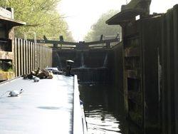 Towney Lock