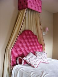 Little princess bed