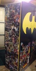 View 2 Batman wardrobe