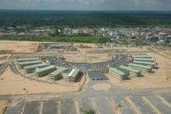 500 Beds Hospital in Bayelsa - NIGERIA