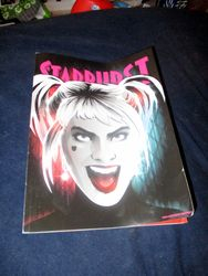 Front Cover of Starburst Magazine #469: Birds of Prey Collectors? Edition