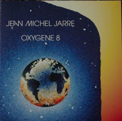Oxygene 8 - Germany