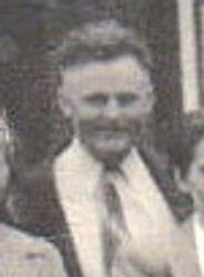 """Hugh Bonner """"Hughdy"""" Dunn"""