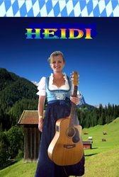 Heidi the Yodel Queen