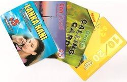 Lanka Rani, Can-Carrib, Green Calling Card & 10/20
