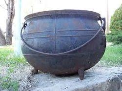 Shetat Pot