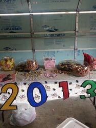 2013 Candy Bar