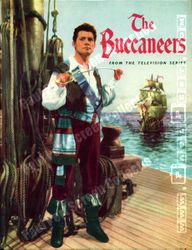 The Buccaneers (Robert Shaw)