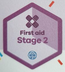 First Aid Stage 2 Skill Builder