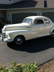 1. 48 Chevy 2d coupe (Chevy Fleetmaster)