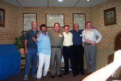 40 Year Reunion Friday Night