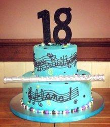 Amazing 18!