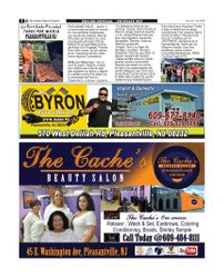 MR. BYRON AUTO CARE AND THE CACHES