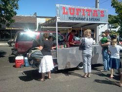 Canby saturday Market