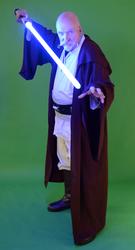 Master Jedi Kyikazar