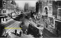 Wolverhampton. 1920s