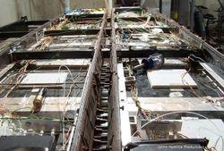 Ship/Dock Wiring - 3