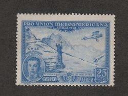 Scott Catalog Number C52