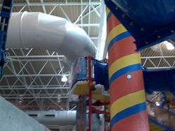 """SOUTHLAND LEISURE CENTER"
