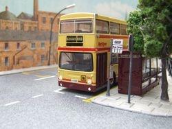 Daimler Fleetline/Park Royal