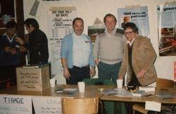 Metcalfe Service Centre 1986 ?