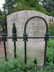1st. Lt. James T. Morehead, Jr.