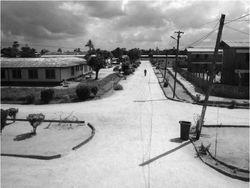 Een overzicht op het Centraal Penitentiair Instituut, waarvan het JOG een onderdeel is