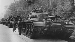 The early M48's: