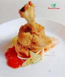 Ayam pentul