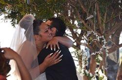 Nastalia  & Tavake's Wedding