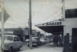 Ladmore's Bakery, Orient Street