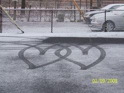 A Valentine's Message