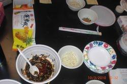Making Udon
